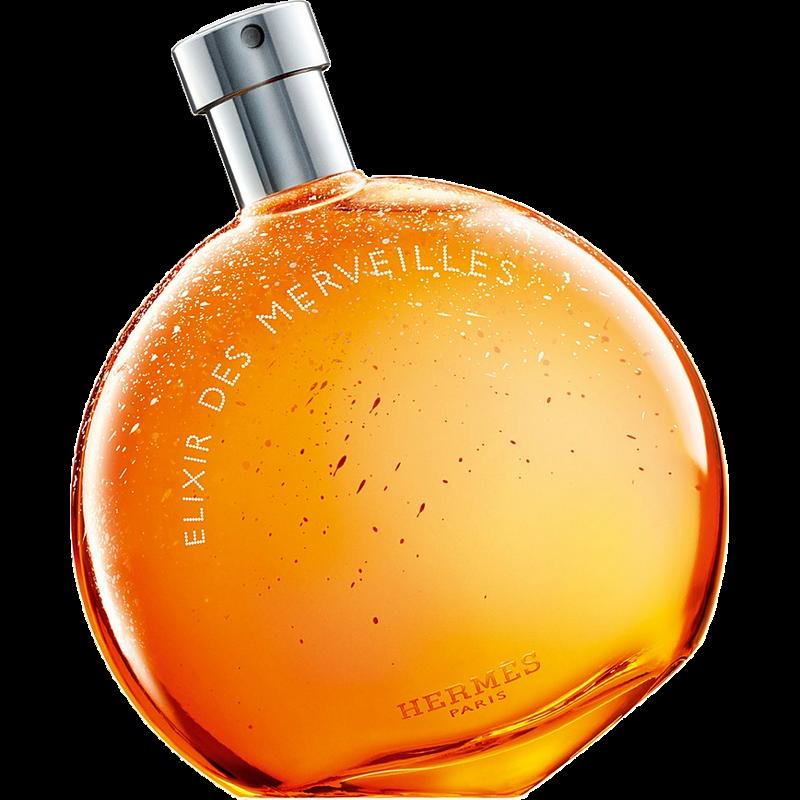 Herm 232 S Elixir Des Merveilles Eau De Parfum Su