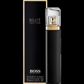 HUGO BOSS Boss Nuit Eau de Parfum 75 ml