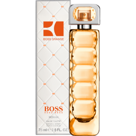 HUGO BOSS Boss Orange Woman Eau de Toilette 75 ml