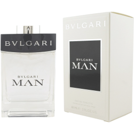 BULGARI Bulgari Man Eau de Toilette 60 ml