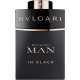 BULGARI Bulgari Man In Black Eau de Parfum 60 ml