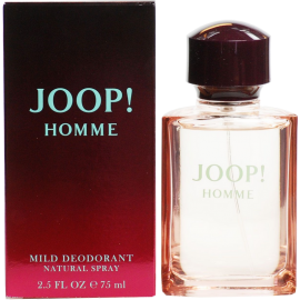JOOP! Homme Mild Deodorant Spray 75 ml