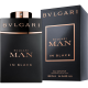 BULGARI Bulgari Man In Black Eau de Parfum 100 ml