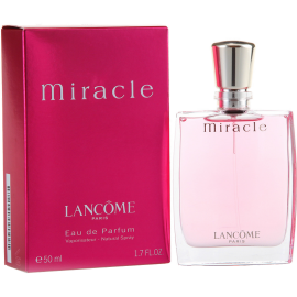 LANCÔME Miracle Eau de Parfum 50 ml