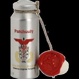 LES PERLES D'ORIENT Patchouly Essence de Parfume Oil