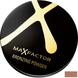 MAX FACTOR Bronzing Powder Golden 01