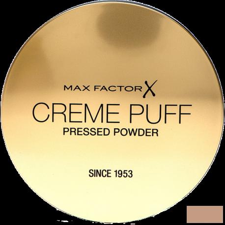 MAX FACTOR Creme Puff Pressed Powder Translucent 05
