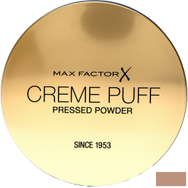 MAX FACTOR Creme Puff Pressed Powder Translucent 05