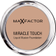 MAX FACTOR Miracle Touch Liquid Illusion Foundation Warm Almond 45