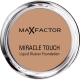 MAX FACTOR Miracle Touch Liquid Illusion Foundation Sand 60