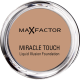 MAX FACTOR Miracle Touch Liquid Illusion Foundation Golden 75