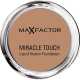 MAX FACTOR Miracle Touch Liquid Illusion Foundation Bronze 80