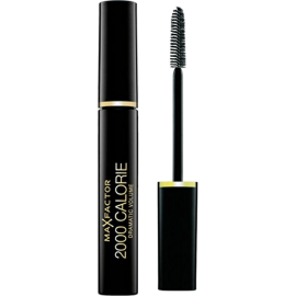 MAX FACTOR 2000 Calorie Mascara Black 1