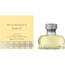 BURBERRY Weekend for Women Eau de Parfum 50 ml