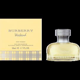 BURBERRY Weekend for Women Eau de Parfum 50 ml
