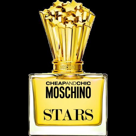 MOSCHINO Stars Eau de Parfum 50 ml