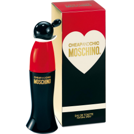 MOSCHINO Cheap and Chic Eau de Toilette