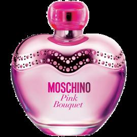 MOSCHINO Pink Bouquet Eau de Toilette