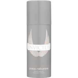 PACO RABANNE Invictus Deodorant Natural Spray 150 ml