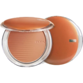 PUPA Desert Bronzing Powder Amber Light 03