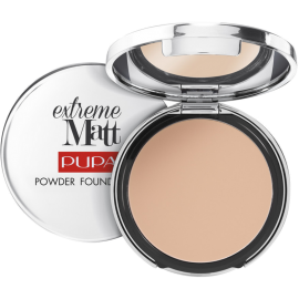 PUPA Extreme Matt Powder Foundation 020