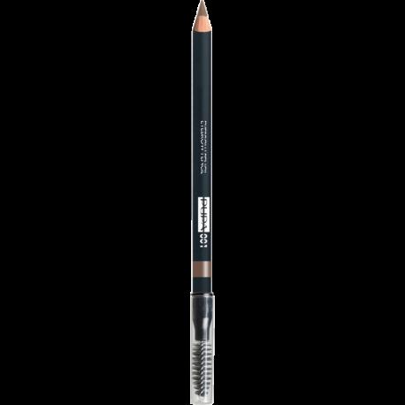 PUPA Eyebrow Pencil Blonde 001