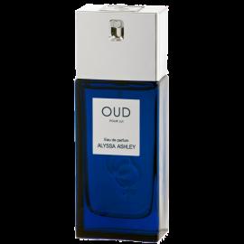 ALYSSA ASHLEY Oud pour Lui Eau de Parfum