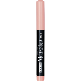 PUPA Made To Last Waterproof Eyeshadow Soft Pink 002