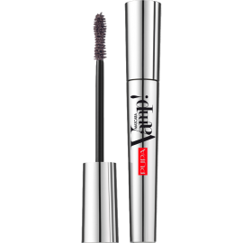 PUPA Mascara Vamp! Chocolate Brown 200