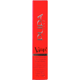 PUPA Mascara Vamp! Waterproof Extra Black 001