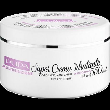 PUPA Multifunzione Super Crema Idratante 350 ml