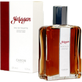 CARON Yatagan Eau de Toilette 125 ml