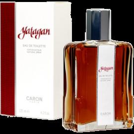 CARON Yatagan Eau de Toilette 125 ml