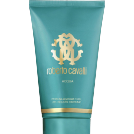 ROBERTO CAVALLI Acqua Perfumed Shower Gel