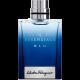 SALVATORE FERRAGAMO Acqua Essenziale Blu Eau de Toilette 50 ml
