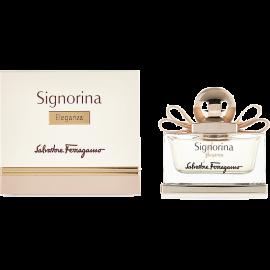SALVATORE FERRAGAMO Signorina Eleganza Eau de Parfum 30 ml