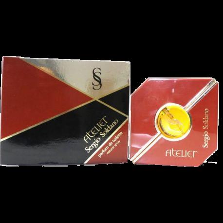 SERGIO SOLDANO Atelier Parfum de Toilette 50 ml