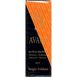 SERGIO SOLDANO Avana Bath & Shower
