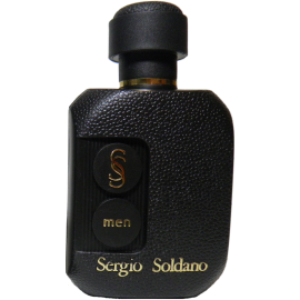 SERGIO SOLDANO Nero After Shave Lotion 100 ml