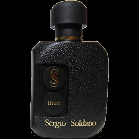 SERGIO SOLDANO Nero After Shave Lotion 100 ml