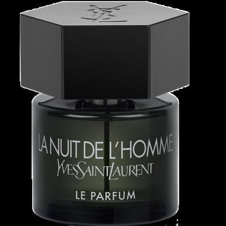 YVES SAINT LAURENT La Nuit De L'Homme Eau de Parfum 60 ml