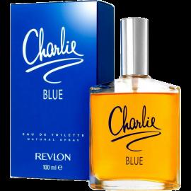 REVLON Charlie Blue Eau de Toilette 100 ml