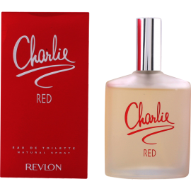 REVLON Charlie Red Eau de Toilette 100 ml