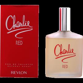 REVLON Charlie Red Eau de Toilette 100 ml