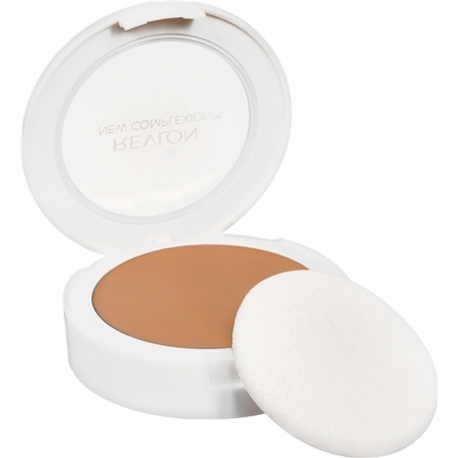 REVLON New Complexion One-Step Compact Makeup Sand Beige 03