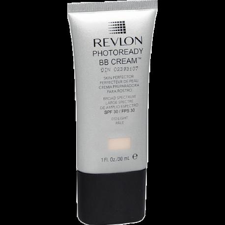 REVLON PhotoReady BB Cream Skin Perfector Light 010