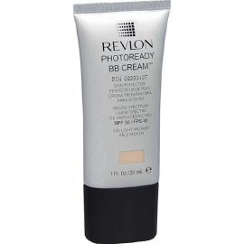 REVLON PhotoReady BB Cream Skin Perfector Light Medium 020