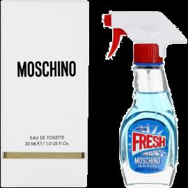 MOSCHINO Fresh Couture Eau de Toilette 30 ml