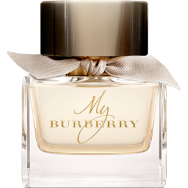 BURBERRY My Burberry Eau de Toilette 50 ml
