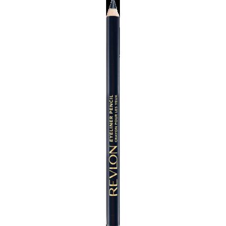 REVLON Classic Eyeliner Pencil Black 01